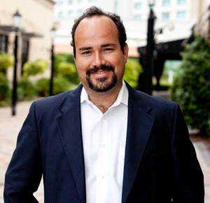 Jose Rodriguez Agente Inmobiliario en Orlando