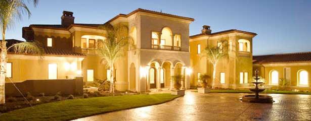 Casas Lujosas en Venta en Orlando Florida
