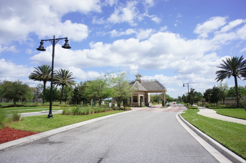 El Area de Lake Nona Orlando – Eagle Creek