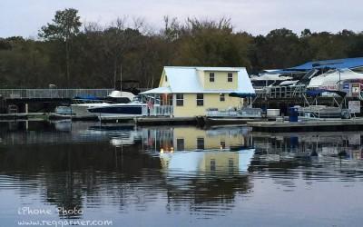 Cabañas flotantes – Todo un Nuevo estilo de vida hecho en Sanford, FL