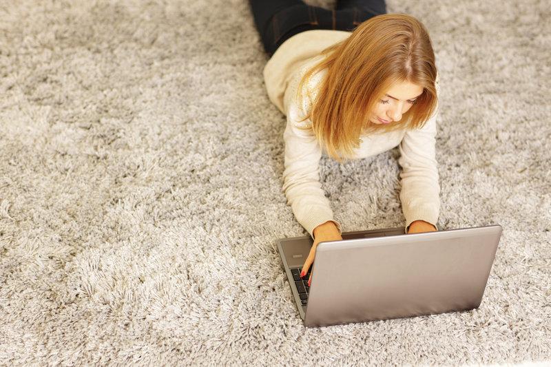 Usar alfombras en la casa beneficio o desventaja casas - La casa de las alfombras ...