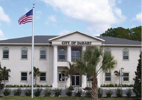 City Hall Casas Para Venta Florida