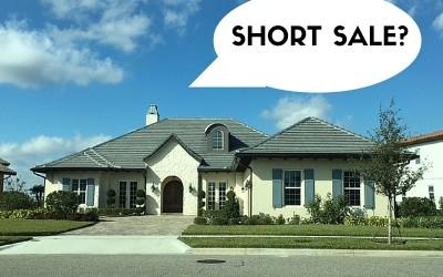 ¿Qué es un Short Sale?