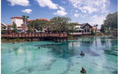 Nuevo Centro de compras en Orlando – Disney´s Town Center