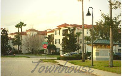 Beneficios de vivir en una casa duplex – Townhouse
