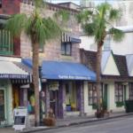 Downtown de Mountdora