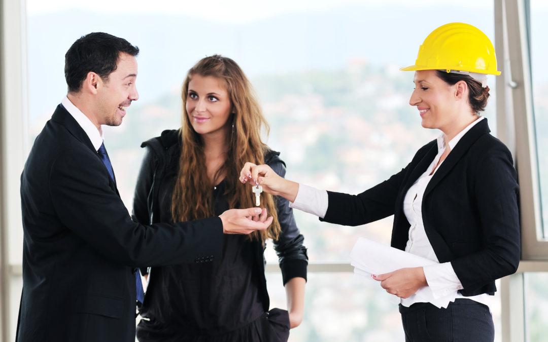 Programas de financiamiento para compradores de casas por primera vez