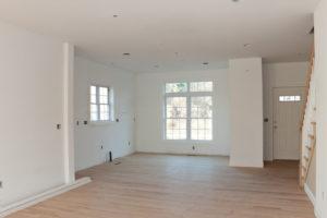 sala en remodelacion