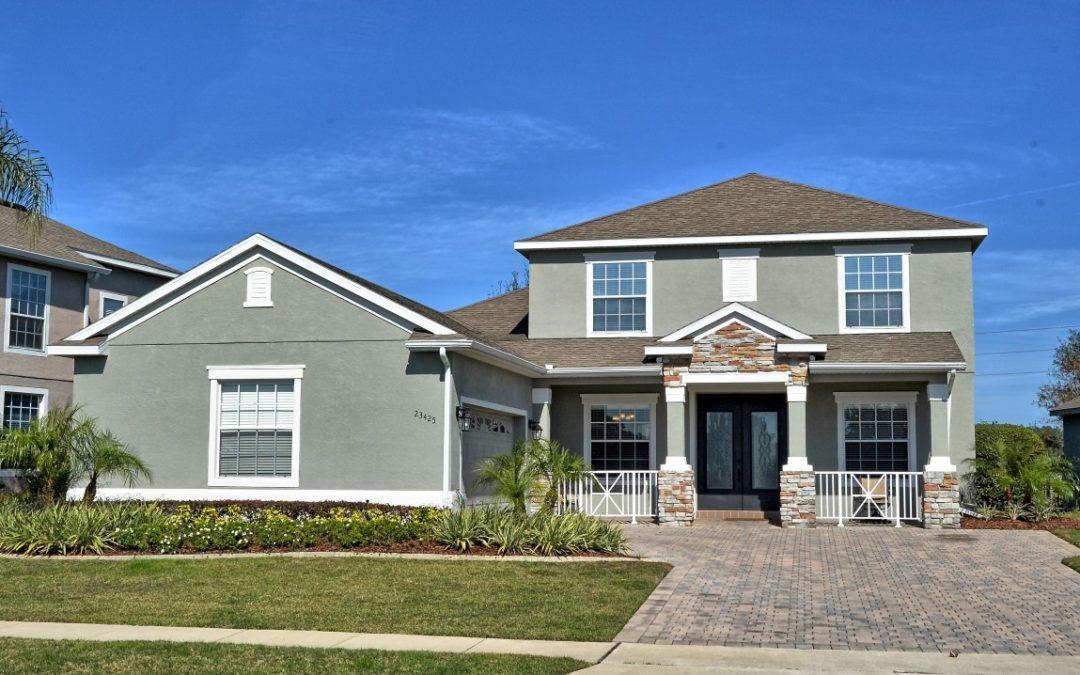 Nueva Casa a la venta en Sorrento Springs!