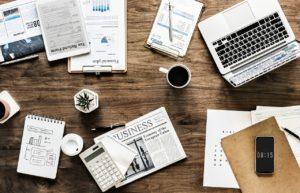 calculando finanzas