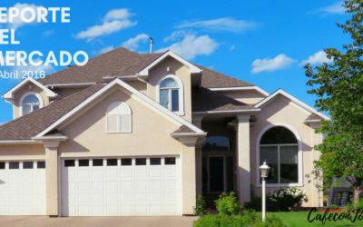 Reporte del Mercado inmobiliario de Orlando – Abril 2018