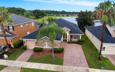 Oportunidad de la semana – 1552 Stargazer Terrace, Sanford FL
