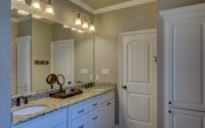 ¿Piensas remodelar tu baño? Ten en cuenta estos tips primero!