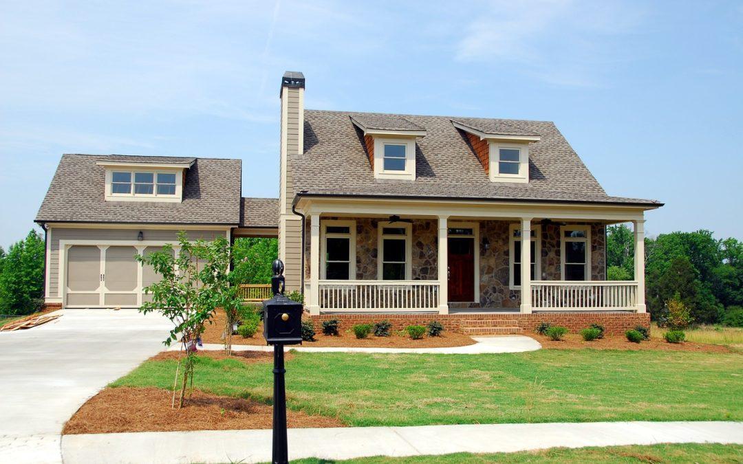 Programas de asistencia financiera a compradores de casa por primera vez