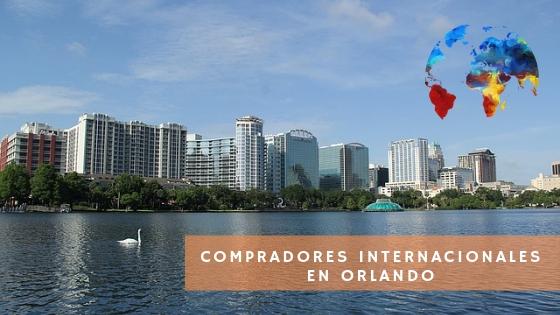 Cómo han impactado los compradores internacionales el Mercado de casas en Orlando?