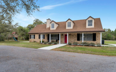 Gran Oportunidad – 5832 Michelle Lane, Sanford FL