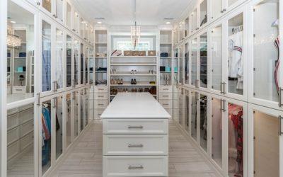 ¿Cómo ganar espacio organizando tu casa?