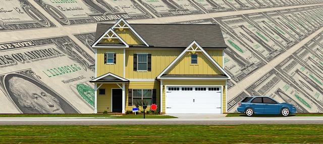 como financiar una casa