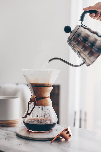 Cafe para conversar sobre proyectos