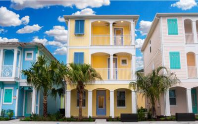 Casas a la venta en Margaritaville Resort, Orlando