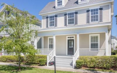 El crecimiento del Real Estate en Orlando, resumen para el 2020.