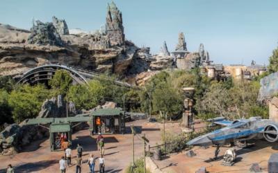Orlando sigue creciendo no sólo en Real Estate – Galaxy's Edge el nuevo parque de Disney inspirado en Star Wars.