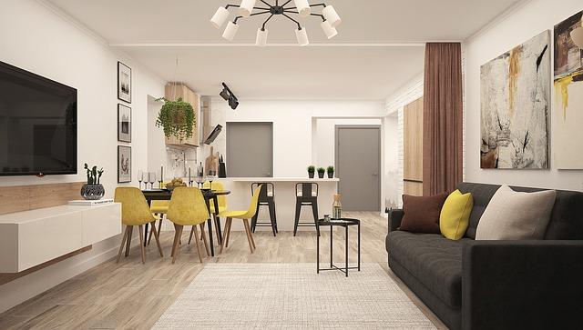 Transformando tu casa en un espacio relajante y armonioso.