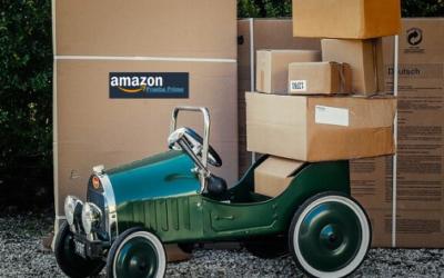 Los Planes de expansión de Amazon en Florida