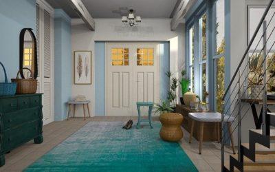 Ideas para decorar tu casa con el color oficial del 2020!