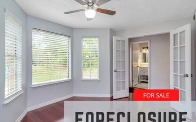 Casas en Foreclosure para invertir