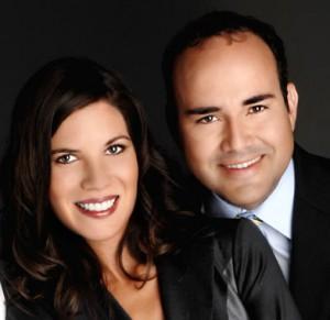 Jose y Claudia - Agentes Inmobiliarios en Orlando FL