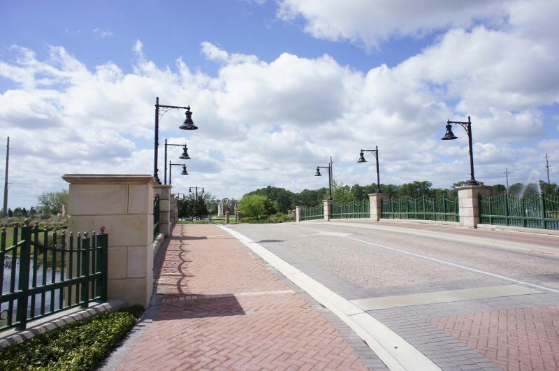 Eagle Creek Puente Orlando