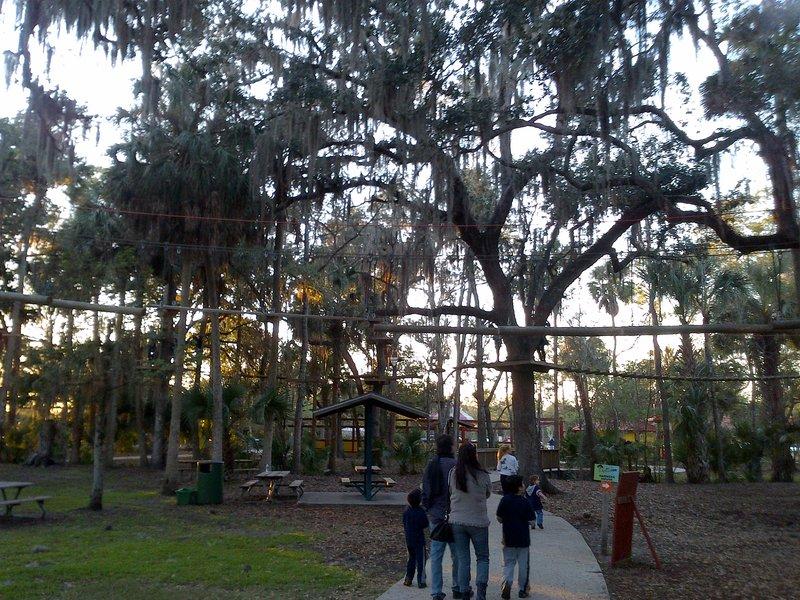 Sanford park