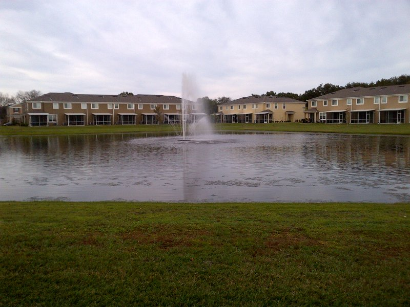 Townhomes Sanford