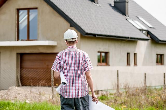 inspección de la casa