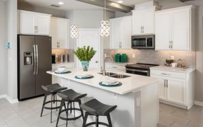 Como hacer que tu casa luzca como una casa modelo sin mucho esfuerzo.