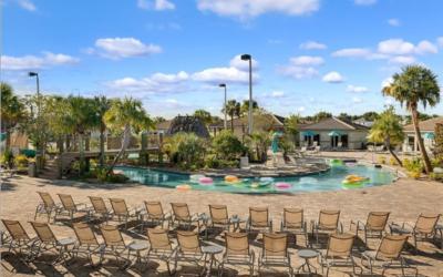 Comunidades Estilo Resort, vive al mejor estilo de Florida