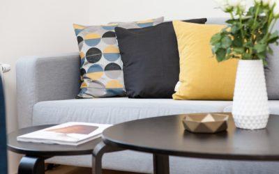 Las 5 tendencias más Top en decoración de casas para la nueva década