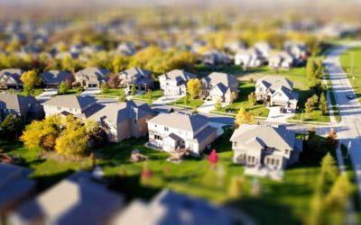 Tasas de Interés Hipotecario en niveles históricamente bajos! ¿Cómo te puedes beneficiar?