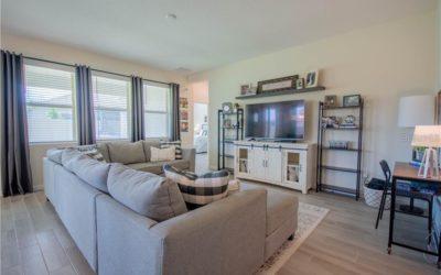 ¿Cómo maximizar el espacio de tu casa durante la cuarentena?