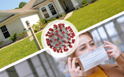 3 Tips para vender tu casa durante la Crisis del Coronavirus