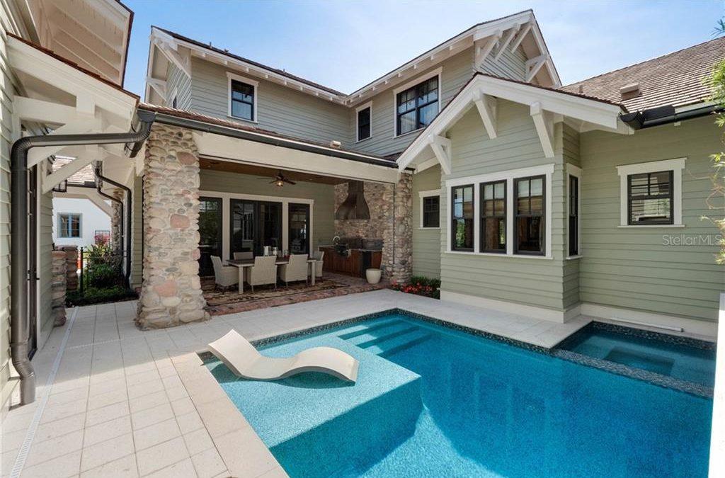 Casas en Orlando – Las 5 mejores compras de la semana Junio 22, 2020