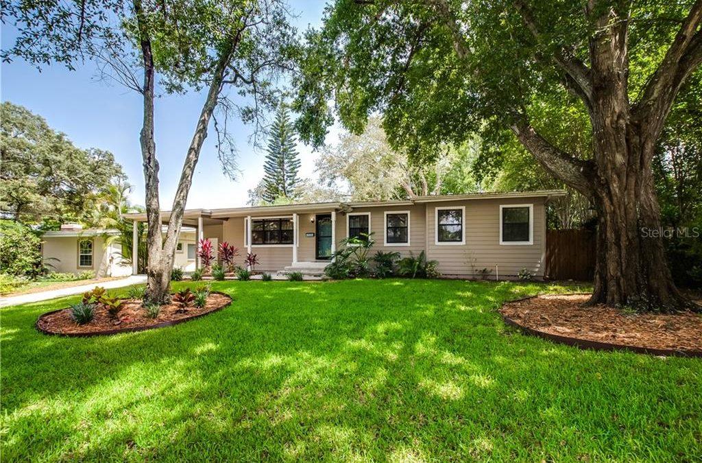 Casas en Orlando – Las 5 mejores compras de la semana Junio 29, 2020