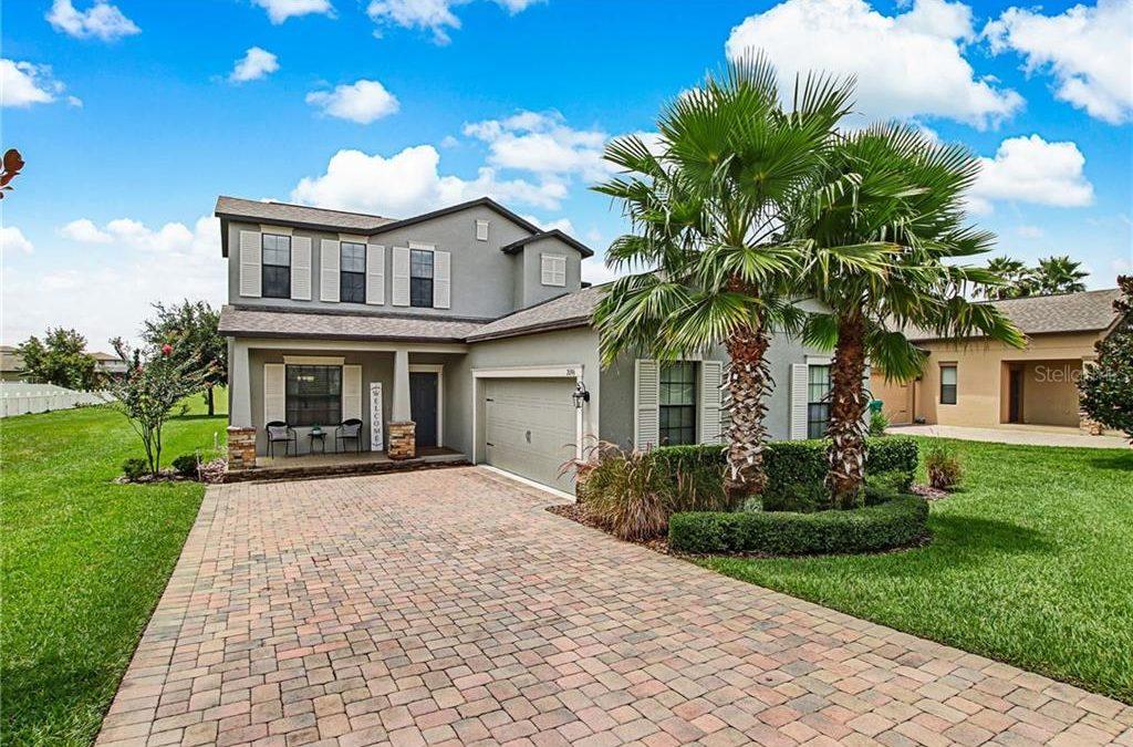Casas en Orlando – Las 5 mejores compras de la semana Julio 13, 2020