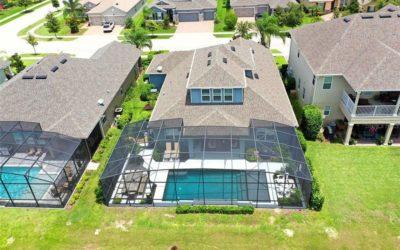 Reporte del mercado inmobiliario en Orlando – Julio 2020