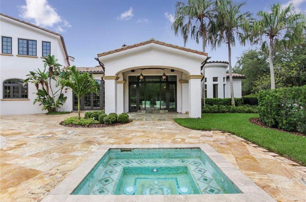 Casas en Orlando – Las 5 mejores compras de la semana Julio 6, 2020