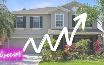 ¿Cómo la pandemia ha elevado los precios de la vivienda a niveles récord en medio de una histórica recesión económica?
