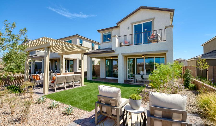 La nueva normalidad: Se espera que en 2021 continúe un mercado inmobiliario fuerte