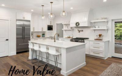 ¿Cómo calcular el valor de tu casa?