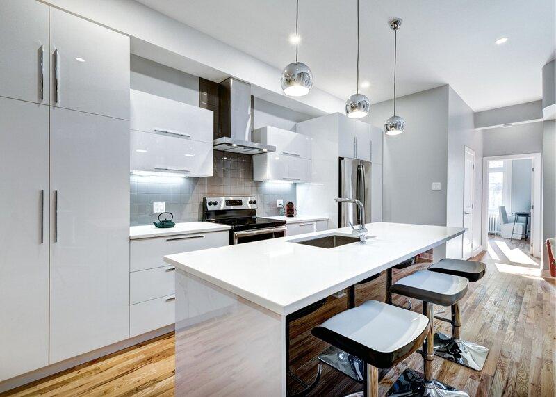 Renovaciones rapidas que harán que tu casa gane valor